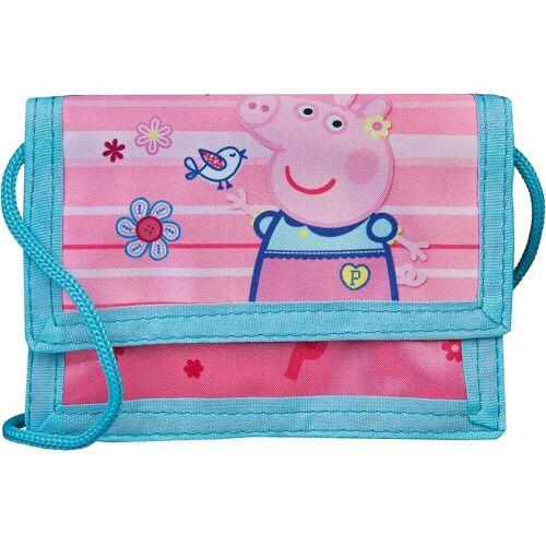 UNDERCOVER Brustbeutel »Brustbeutel Peppa Pig«