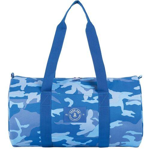 PARKLAND Sporttasche »Sporttasche THE LOOKOUT Patches Pop«, blau