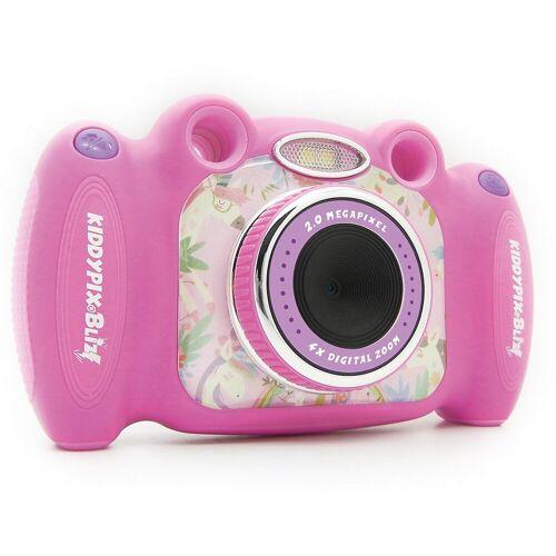 Easypix »Kinderkamera Kiddypix Blizz, blau« Kinderkamera, pink