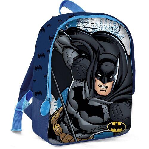 Batman Kindergartentasche »Kinderrucksack «