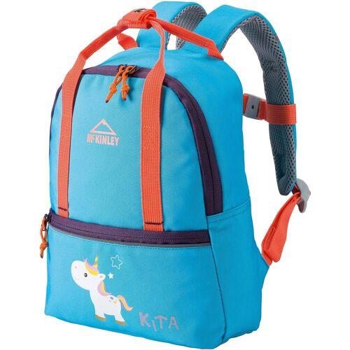 McKinley Kindergartentasche »Kindergartenrucksack KITA, 6 l«, hellblau