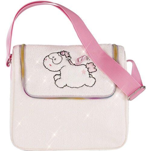 Nici Kindergartentasche »Kindergartentasche Einhorn-Baby Theofina. Plüsch«