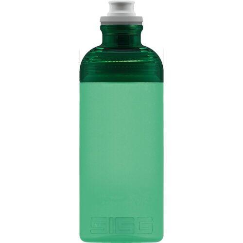 Sigg Trinkflasche »Trinkflasche HERO squeeze Blue, 500 ml«, grün