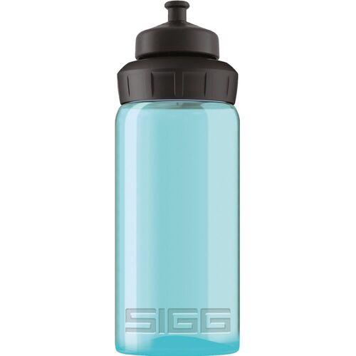 Sigg Trinkflasche »Trinkflasche VIVA 3-STAGE Aqua, 500 ml«