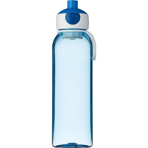Rosti Mepal Trinkflasche »Trinkflasche campus pink, 500 ml«, blau