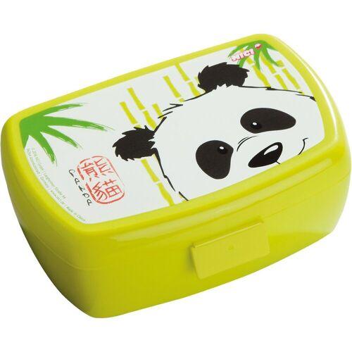 Nici Brotschale »Brotdose Panda&Schlange«