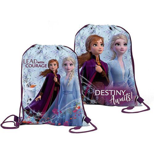 Disney Frozen Turnbeutel »Sportbeutel Die Eiskönigin II«