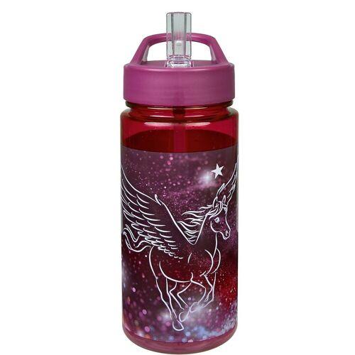 Scooli Trinkflasche »Aero Sport-Trinkflasche Spider-Man, 500 ml«, lila