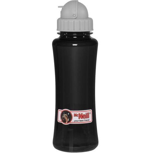 McNeill Trinkflasche »Zubehör«, Polycarbonat, schwarz
