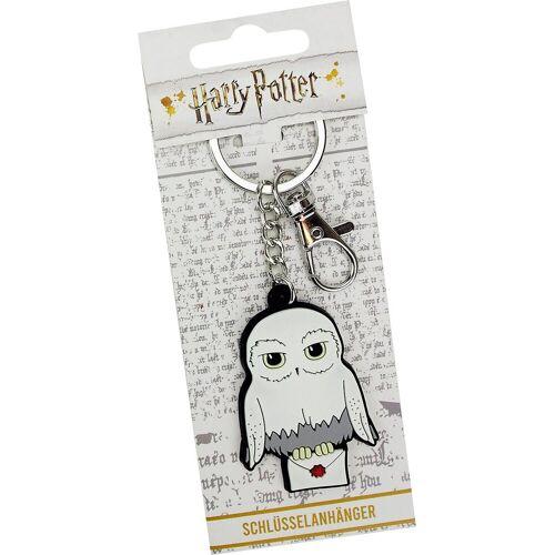 Harry Potter Schlüsselanhänger »Schlüsselanhänger Hedwig«