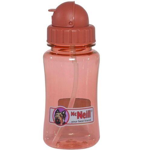McNeill Trinkflasche »Zubehör«, Polycarbonat, rot