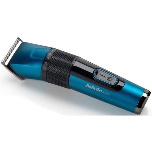 BaByliss Haarschneider E990E, Japanischer Edelstahl