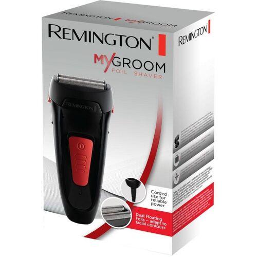 Remington Elektrorasierer F0050, Netzbetrieb