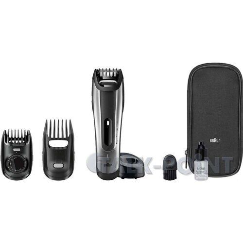 Braun Haar- und Bartschneider BT5090 si Bartschneider
