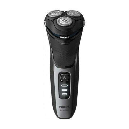 Philips Körperrasierer »S3231/52 Rasierer Series 3000 Elektrischer Nass- und Trockenrasierer«