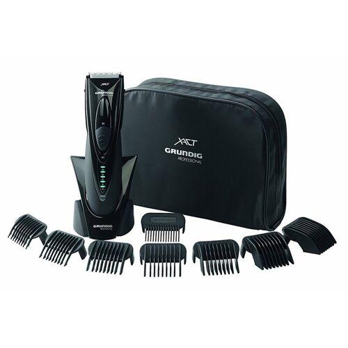 Grundig Haar- und Bartschneider MC 9542 Profi-Haarschneider schwarz