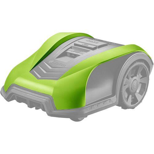 Bosch Abdeckung »grün«, für Rasenmähroboter INDEGO 350/400, grün
