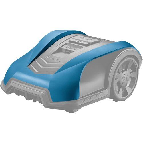 Bosch Abdeckung »blau«, für Rasenmähroboter INDEGO 350/400, blau