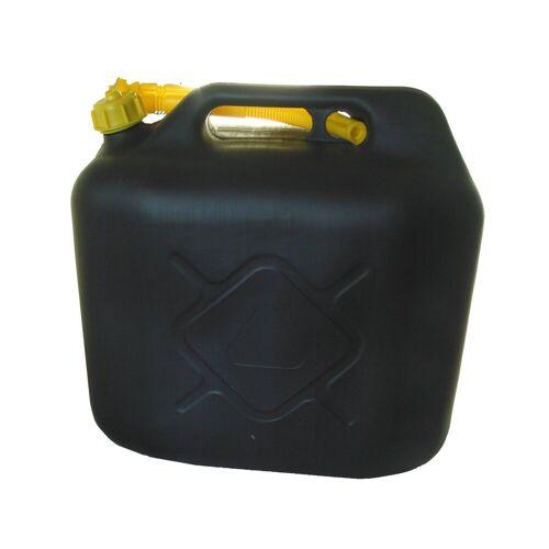 EDCO Kanister »Benzinkanister 20 Liter Kraftstoffkanister UN Dieselkanister«