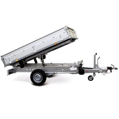 STEMA PKW-Anhänger »Rückwärtskipper 1500«, max. 1040 kg