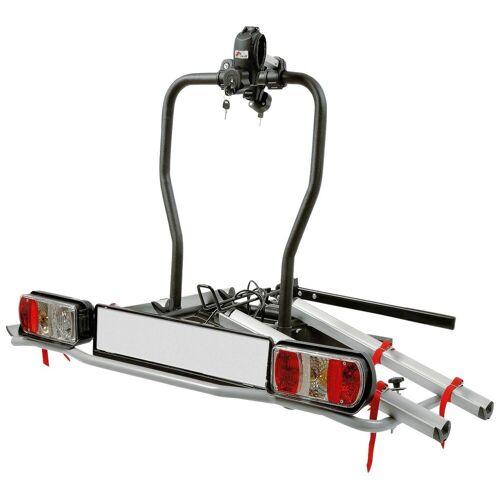 Kupplungsfahrradträger »E-Dison«, für max. 2 Räder