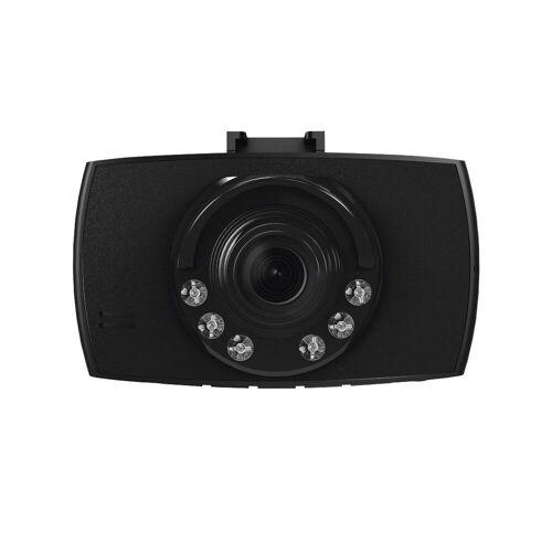 Hama »Dashcam 30 136697 mit Weitwinkelobjektiv« Camcorder