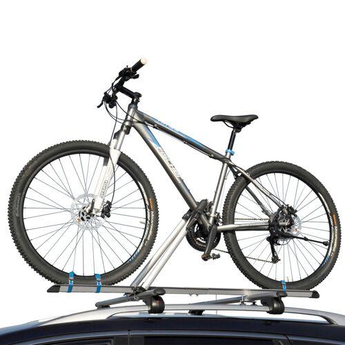 FISCHER Fahrräder Fahrradträger, schwarz