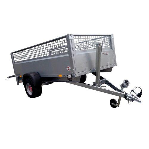 STEMA PKW-Anhänger »REX 21«, max. 525 kg