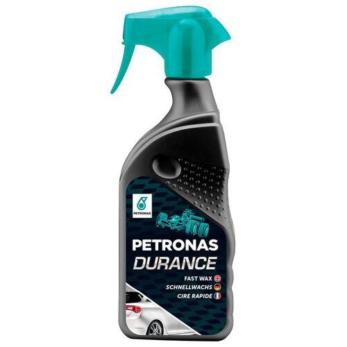 Petronas Autopflege »Schnellwachs«, Poliert & schützt, 400 ml, schwarz