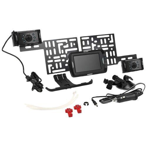 PROUSER Rückfahrkamera »DRC 4320«, 11 cm (4,3 Zoll), Kabellos, schwarz