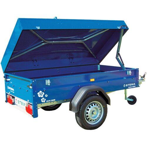 STEMA PKW-Anhänger »Blue Man 750, verschließbar«