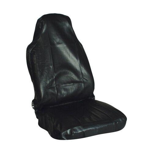 RÖKÜ-OTTO Rökü Autositzbezug / Schonbezug, schwarz