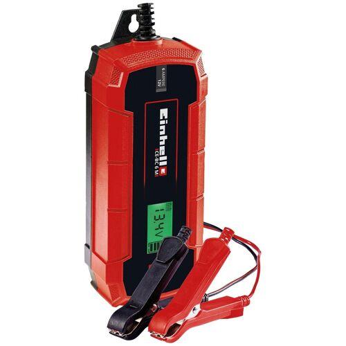 Einhell Batterieladegerät »CE-BC 6 M«, 12 V, 6 A, rot