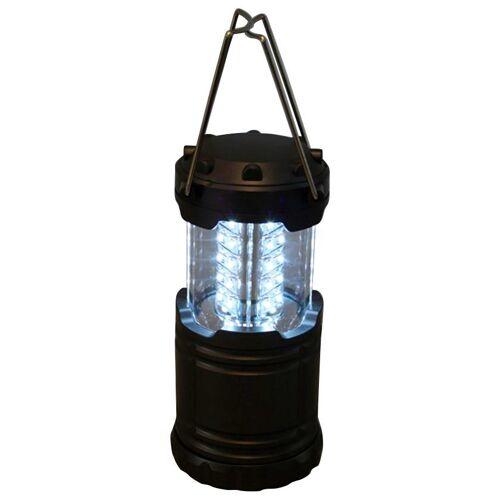 Rocco LED Werk- und Notleuchte Handlampe, inkl. Batterien, schwarz