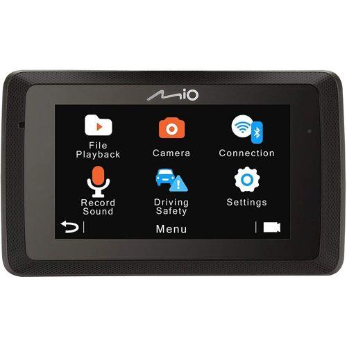 Mitac Mio »Dashcam, 6,9 cm (2,7 zoll) Bildschirm; Bluetooth®« Dashcam (Full HD, MiVue 788 CONNECT)