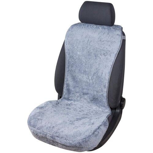 Walser Autositzauflage »Lammfell grau«, grau