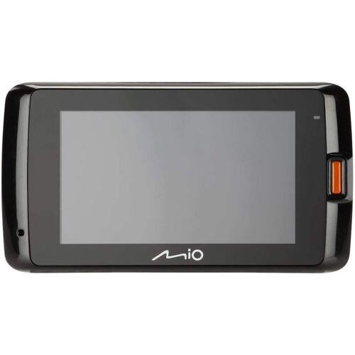 Mitac Mio »Dashcam, 6,9 cm (2,7 zoll) Bildschirm« Rückfahrkamera (MiVue 798 WIFI Dual 2.5K QHD)