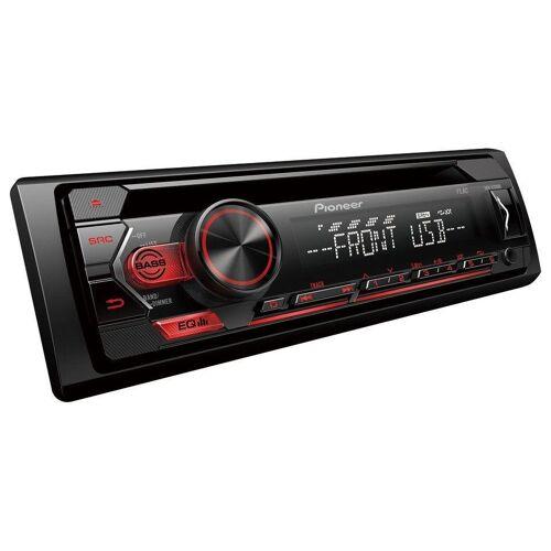 Pioneer Audio-System (DEH-S120UB - CD, MP3, USB, Android Autoradio)