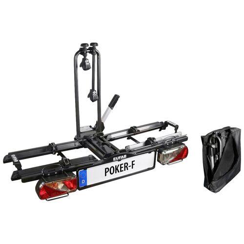 EUFAB Fahrradträger »POKER-F«