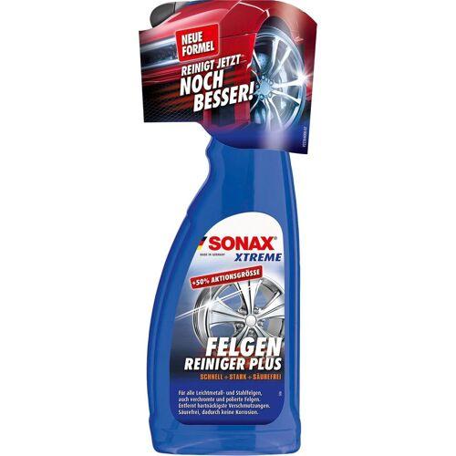 Sonax Felgenreiniger 0,75 l, blau