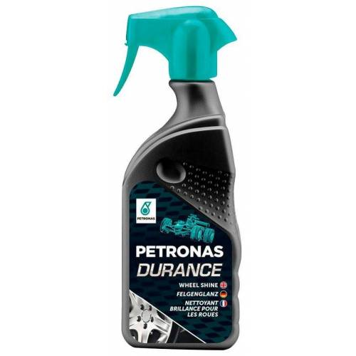 Petronas Autopflege »Felgenglanz«, für Felgen, 400 ml, schwarz