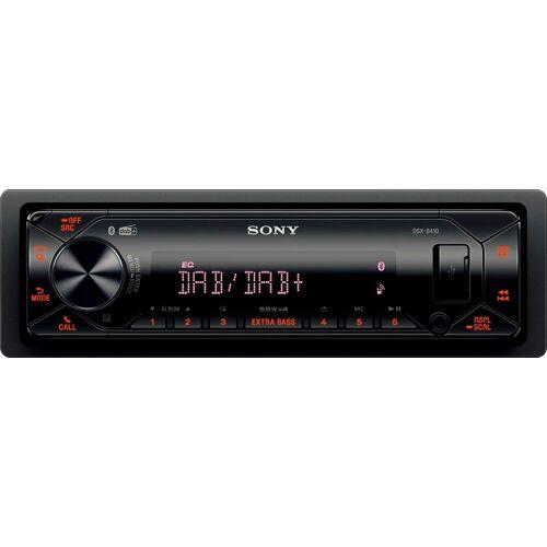 Sony »DSXB41KITEUR« Autoradio (Digitalradio (DAB), FM-Tuner, 55 W)