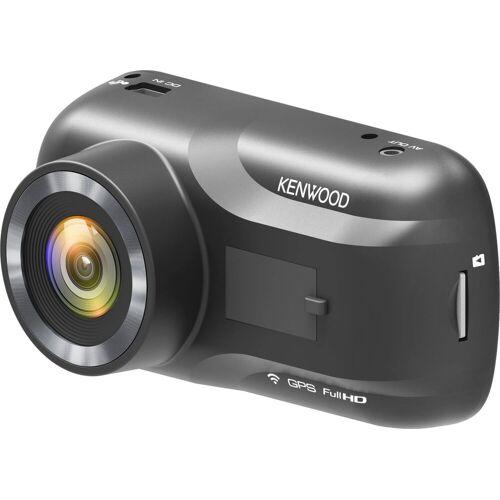 Kenwood »DRV-A301W« Dashcam (Full HD, WLAN (Wi-Fi)