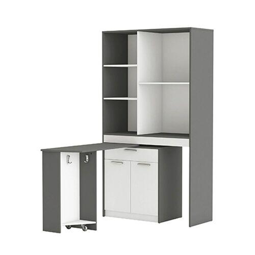 HTI-Living Küchenbuffet »Küchenschrank Küchenschrank« Leicht zu reinigen