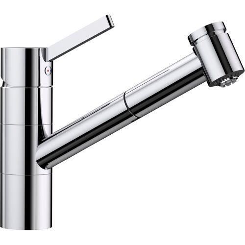 Blanco Küchenarmatur »TIVO-S-F« Niederdruck, Vorfensterarmatur