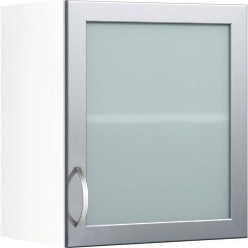wiho Küchen Hängeschrank »Flexi« Breite 50 cm, Korpus weiß