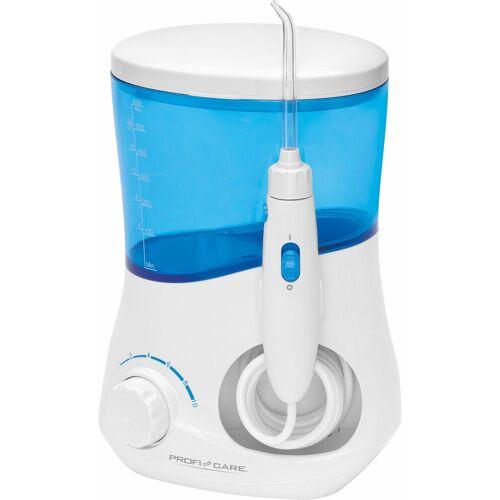 ProfiCare Munddusche PC-MD 3005, Aufsätze: 4 St., stufenlos regelbarer Wasserdruck