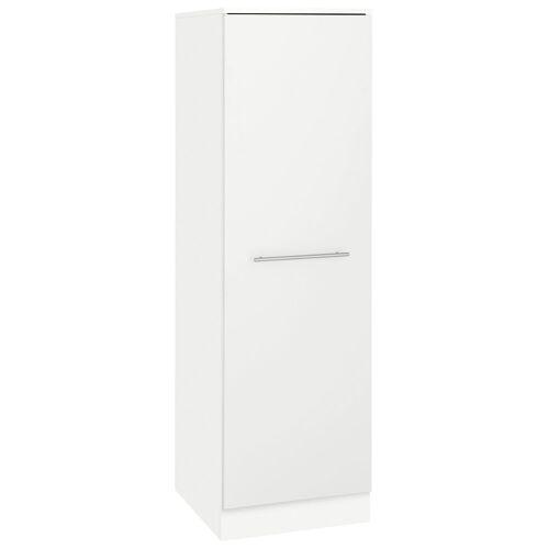 wiho Küchen Vorratsschrank »Flexi2«, weiß/weiß