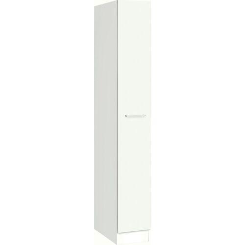 wiho Küchen Apothekerschrank »Zell«, weiß/weiß