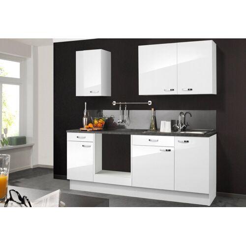 OPTIFIT Küchenzeile »Ole«, ohne E-Geräte, Breite 210 cm